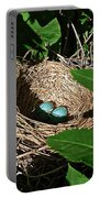 New Life - Robin's Nest Portable Battery Charger