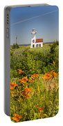 New London Range Rear Lighthouse Portable Battery Charger
