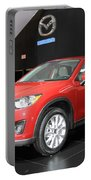 New Mazda Model Portable Battery Charger