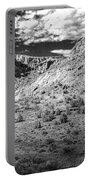 New Mexico Mountains Portable Battery Charger