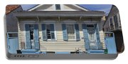 New Orleans 35 Portable Battery Charger