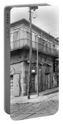 New Orleans: Bar, C1905 Portable Battery Charger