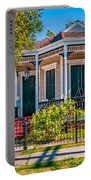 New Orleans Charm Portable Battery Charger