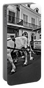 New Orleans Cortege  Portable Battery Charger