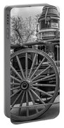 New Orleans Fire Department 1896 Bw Portable Battery Charger