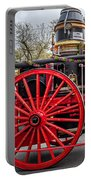 New Orleans Fire Department 1896 Portable Battery Charger