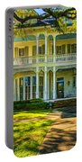 New Orleans Home - Paint Portable Battery Charger
