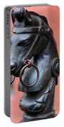 New Orleans Horse Tether Portable Battery Charger