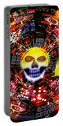 New Orleans Night Portable Battery Charger