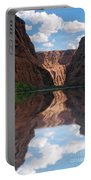 New Photographic Art Print For Sale Grand Canyon 16 Portable Battery Charger