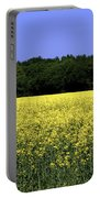 New Photographic Art Print For Sale Yellow English Fields Portable Battery Charger