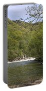 New River Gorge Portable Battery Charger