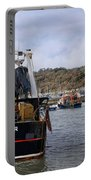 New Seeker - Lyme Regis Portable Battery Charger