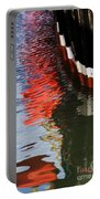 New Seeker Reflections Portable Battery Charger