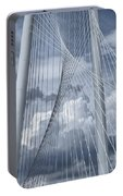 New Skyline Bridge Portable Battery Charger