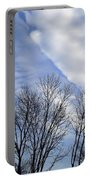 New Years Day Sunrise 2014 Portable Battery Charger