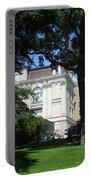 New York Botanical Gardens Portable Battery Charger