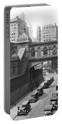 New York City Bridge Of Sighs Portable Battery Charger