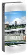 New York City New York - The Polo Grounds - 1900 Portable Battery Charger