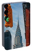 New York City, New York State, United Portable Battery Charger