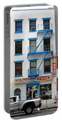 New York City Storefront 5 Portable Battery Charger