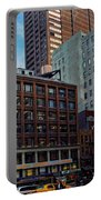 New York Energy Portable Battery Charger