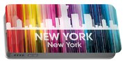New York Ny 2 Portable Battery Charger