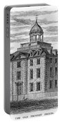 New York: Prison, C1776 Portable Battery Charger