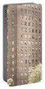 New York Public Housing Portable Battery Charger