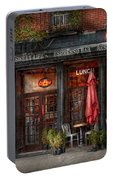 New York - Store - Greenwich Village - Sweet Life Cafe Portable Battery Charger