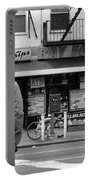 New York Street Photography 25 Portable Battery Charger