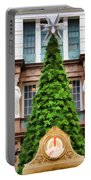 New York Tree Portable Battery Charger
