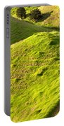 New Zealand Farmland Portable Battery Charger