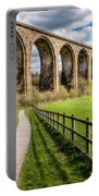 Newbridge Rail Viaduct Portable Battery Charger