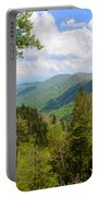 Newfound Gap Portable Battery Charger