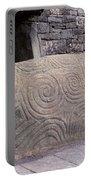 Newgrange Entrance Kerb Portable Battery Charger