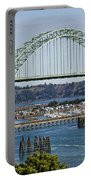 Newport Bridge Portable Battery Charger