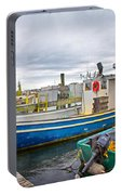 Newport Rhode Island Harbor IIi Portable Battery Charger