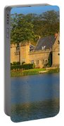 Newstead Abbey Gatehouse Portable Battery Charger