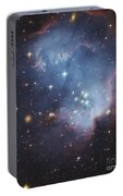 Ngc 602, Starforming Complex Portable Battery Charger
