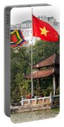 Ngoc Son Temple  01 Portable Battery Charger