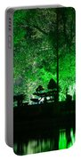 Ngoc Son Temple 02 Portable Battery Charger