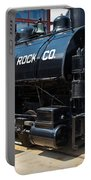 N.h. Trap Rock Co. 43 Portable Battery Charger