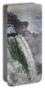 Niagara American Falls 2 Portable Battery Charger