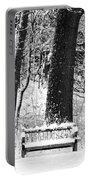Nichols Arboretum Portable Battery Charger