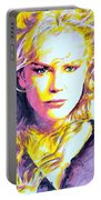 Nicole Kidman Portable Battery Charger