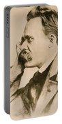 Nietzsche Portable Battery Charger