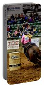 Night At The Rodeo V23 Portable Battery Charger