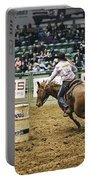 Night At The Rodeo V25 Portable Battery Charger