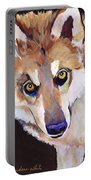 Night Eyes Portable Battery Charger